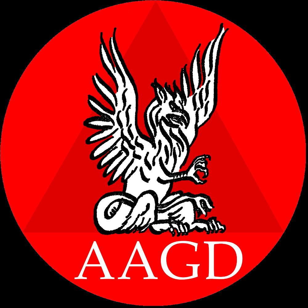logo Association des amis de Gilbert Durand