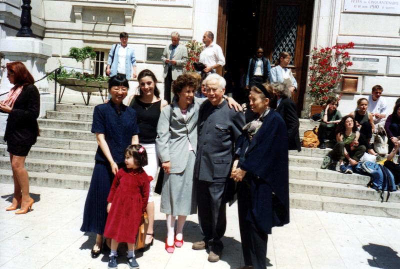 Chao-Ying Durand, P. Casbi, F. Bonardel, G. Durand, M.P. Rosati