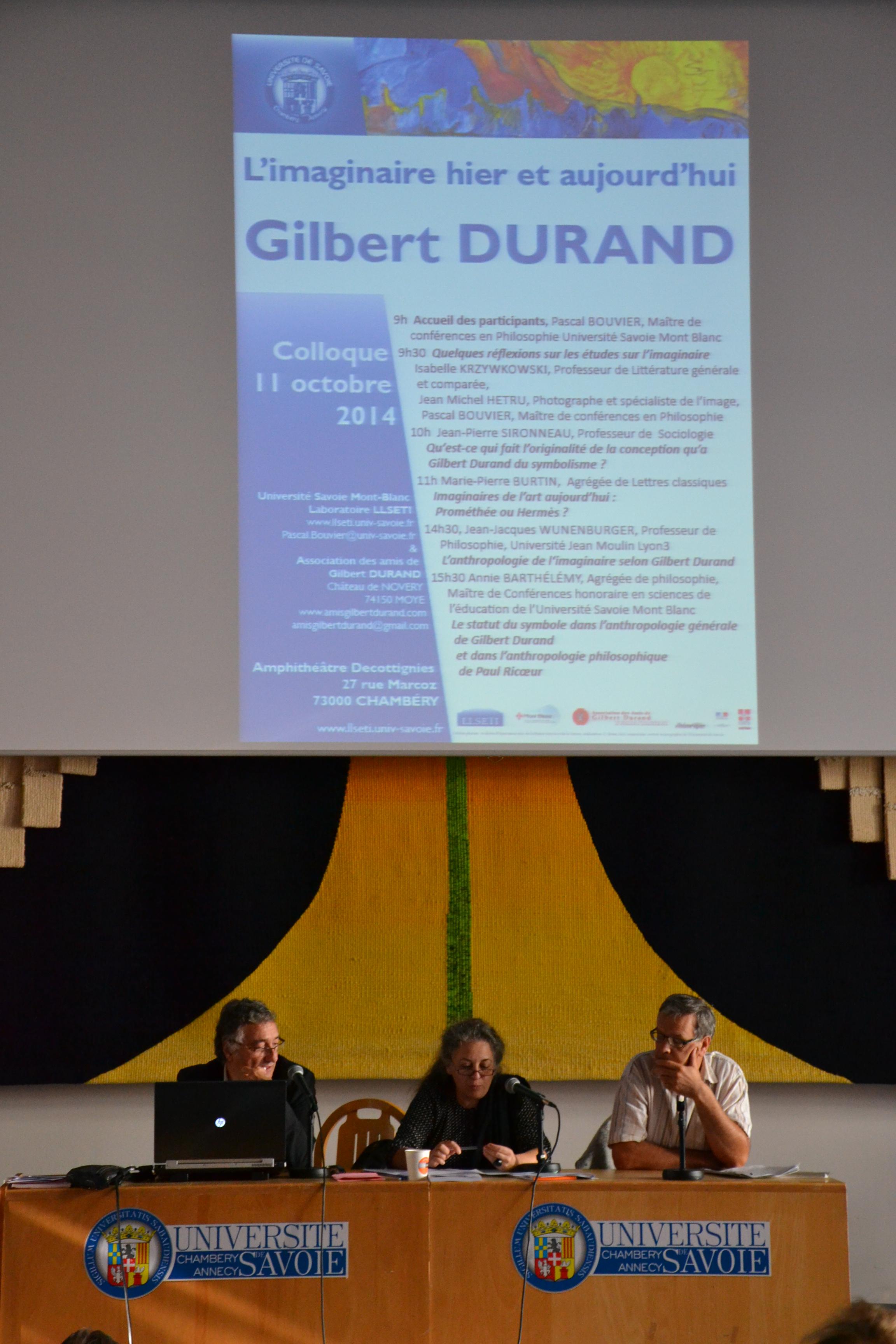 Pascal Bouvier, Isabelle Krzywkowski, Jean Michel Hetru
