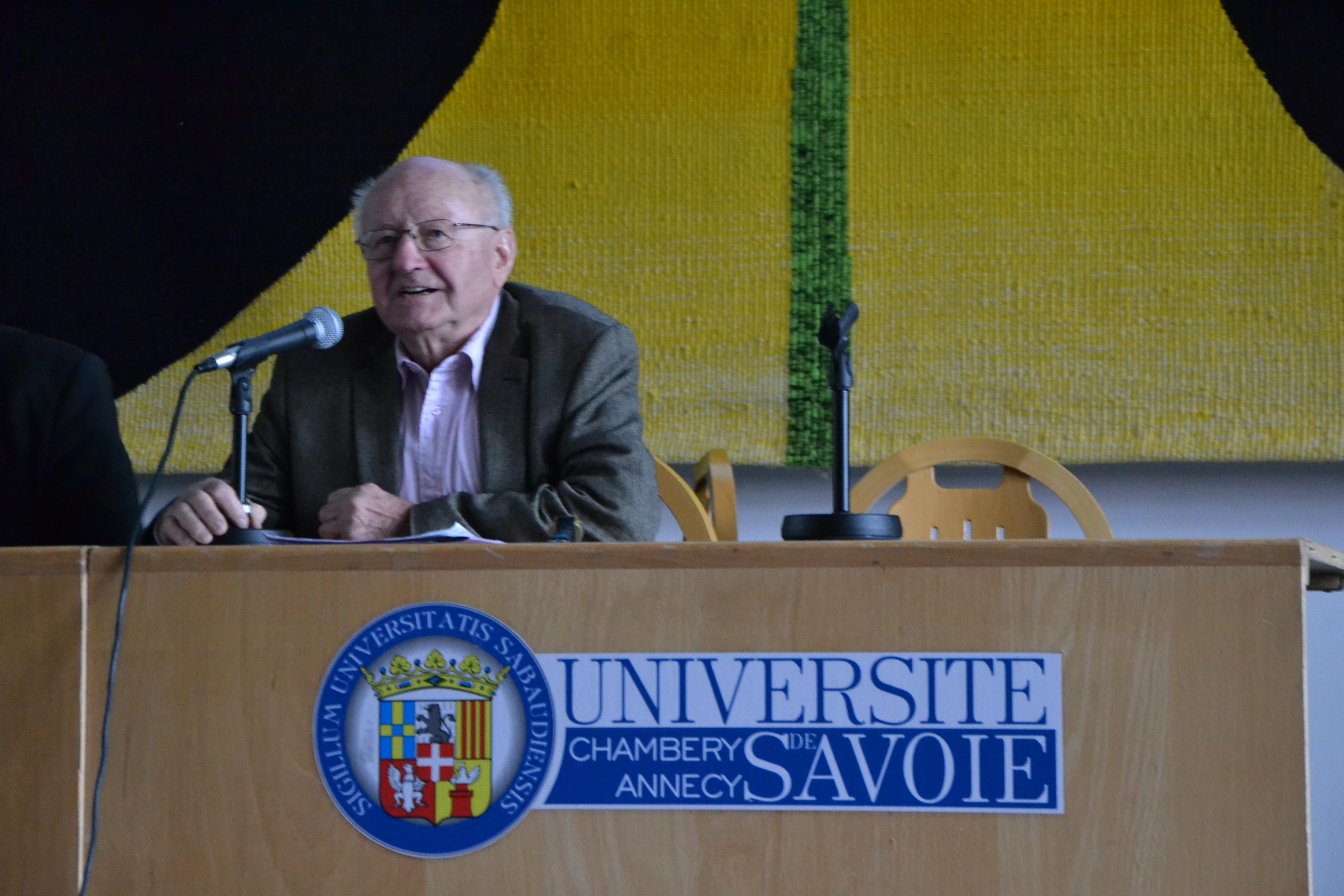 Jean-Pierre Sironneau