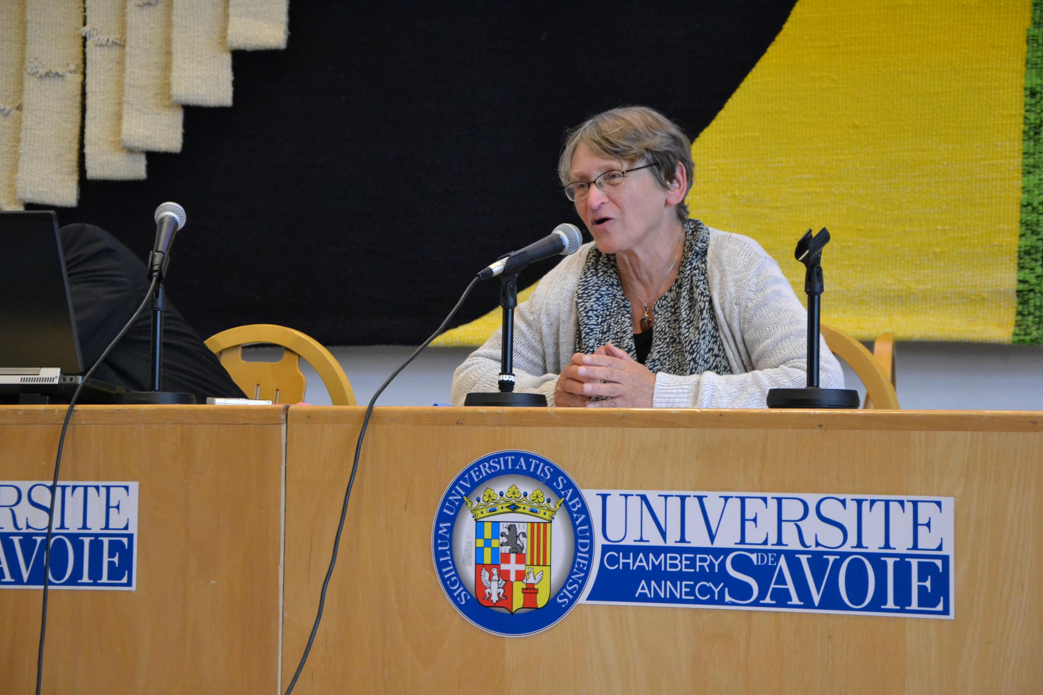 Annie Barthélémy