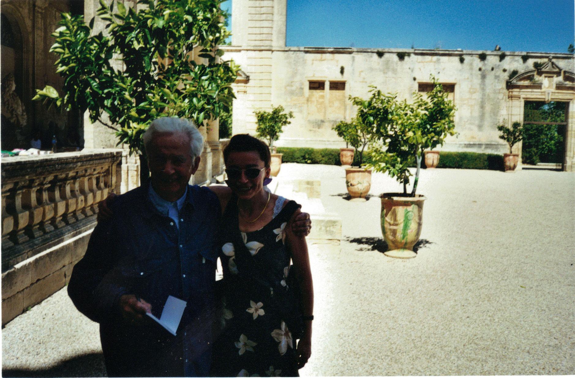 Durand et Castries - 2000