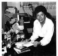 Simone Vierne