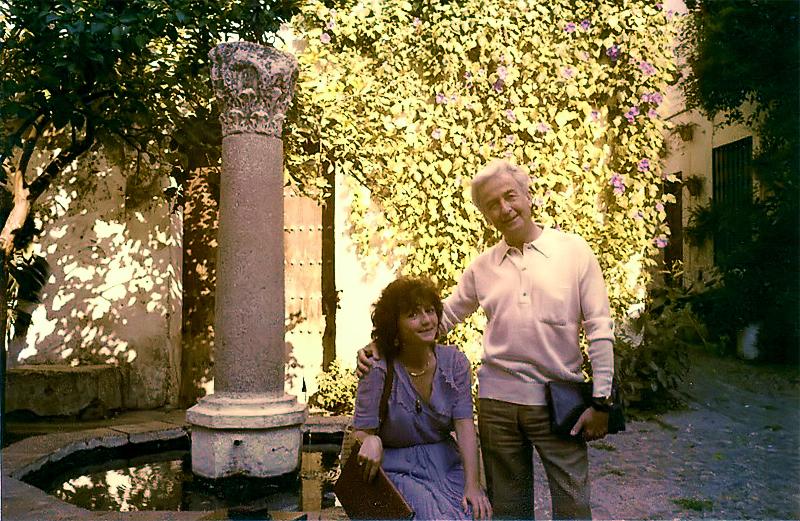 Françoise Bonardel et Gilbert Durand - 1979