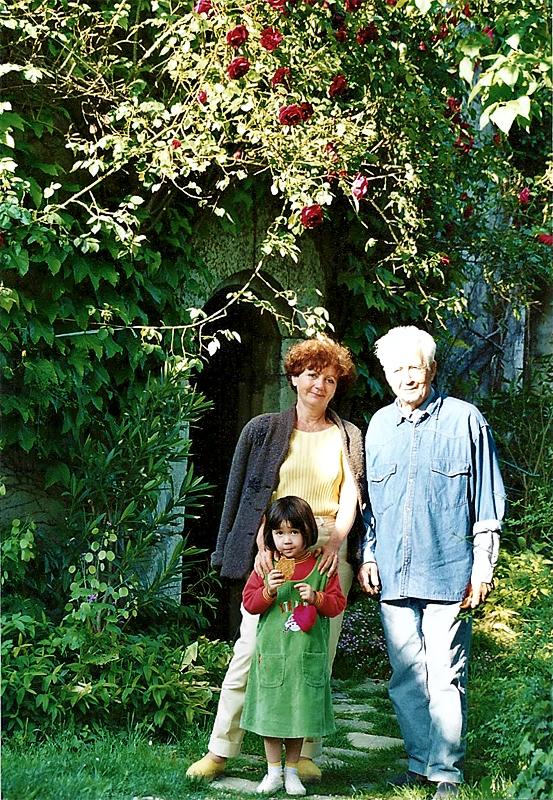 Françoise Bonardel et Gilbert Durand - 2001